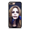 LANA DEL REY BLUE ROSE iPhone 7 / 8 Plus Case