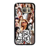 LANA DEL REY COLLAGE Samsung Galaxy S7 Case