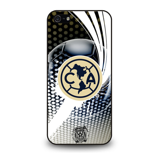 LAS AGUILAS CLUB AMERICA #3 iPhone 5/5S/SE Case