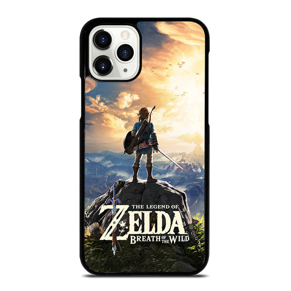 LEGEND OF ZELDA iPhone 11 Pro Case