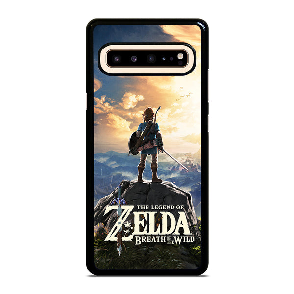 LEGEND OF ZELDA Samsung Galaxy S10 5G Case