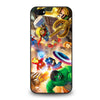 LEGO MARVEL SUPER HEROES iPhone 5/5S/SE Case