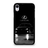 LEXUS #2 iPhone XR Case