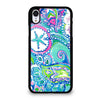 LILLY PULITZER STAR iPhone XR Case