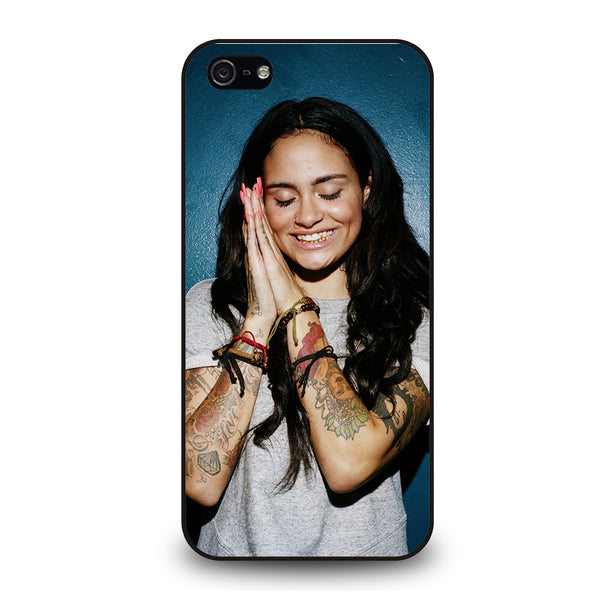 LIL' LAY LOW KEHLANI COLLECTION #2 iPhone 5/5S/SE Case