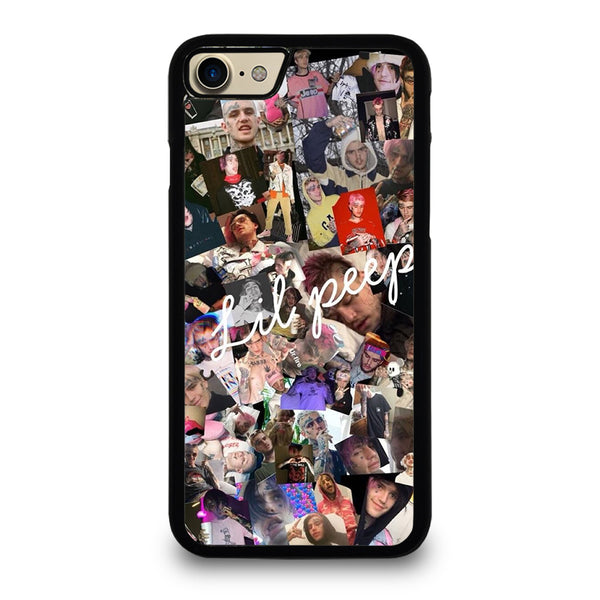 LIL PEEP COLLAGE iPhone 7 / 8 Case