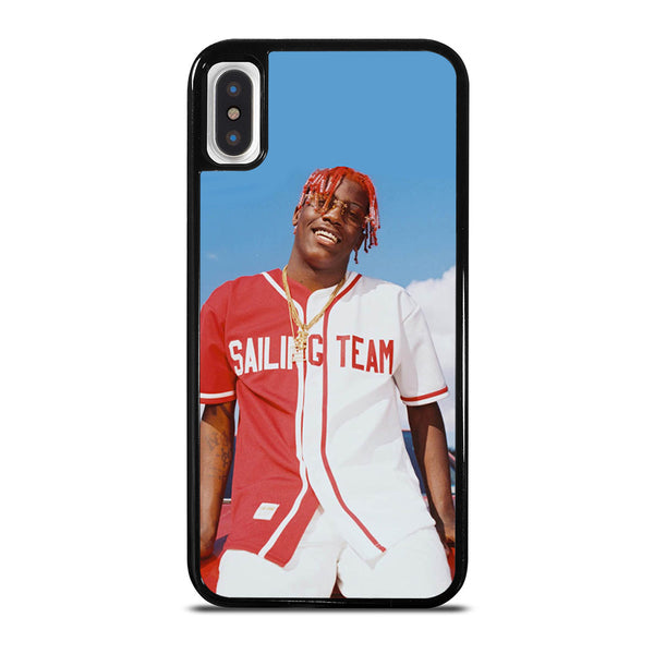 LIL YACHTY #1 iPhone X / XS Case