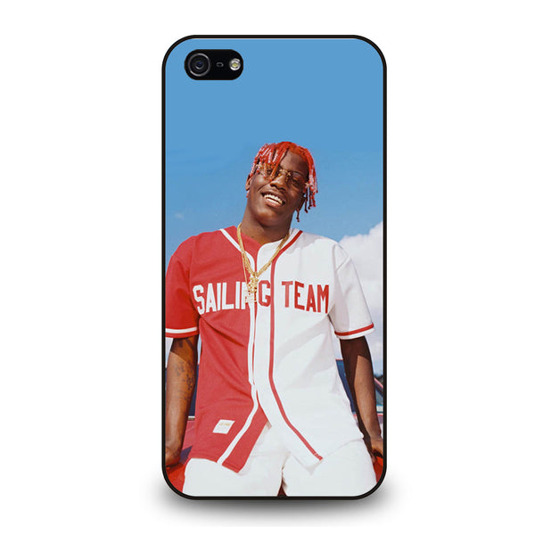 LIL YACHTY #1 iPhone 5/5S/SE Case