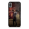 LIONEL MESSI #6 iPhone X / XS Case