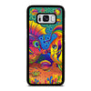 LISA FRANK FISH Samsung Galaxy S8 Case