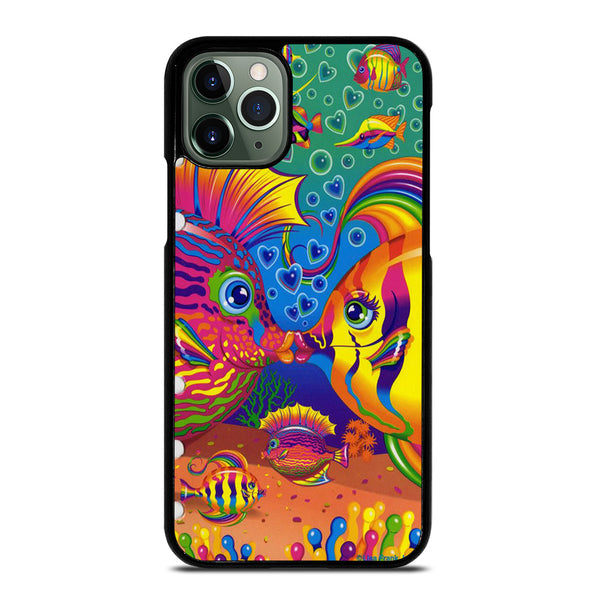 LISA FRANK FISH iPhone 11 Pro Max Case