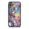 LISA FRANK MAKEUP COLLABORATION iPhone X / XS Case