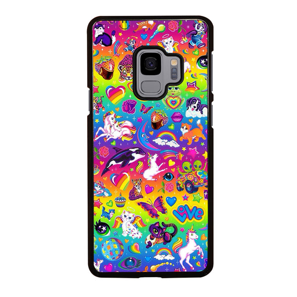 LISA FRANK SWAG Samsung Galaxy S9 Case