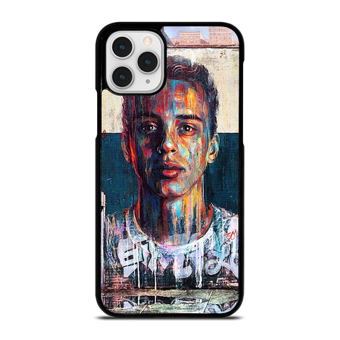 LOGIC RATTPACK RAPPER 3 iPhone 11 Pro Case