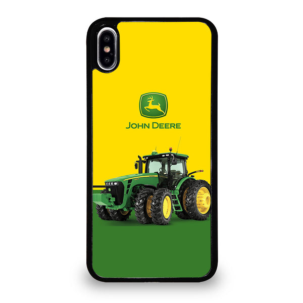 LOGO JOHN DEERE iPhone XS Max Case