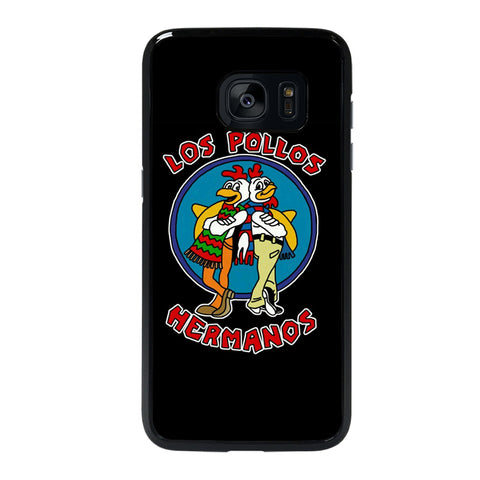 LOS POLLOS HERMANOS #2 Samsung galaxy s7 edge Case