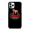 MACK TRUCK BLACK LOGO #3 iPhone 11 Pro Case