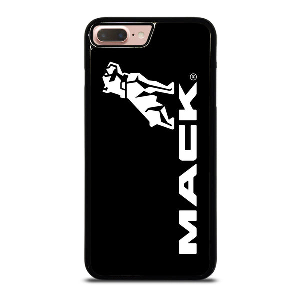 MACK TRUCK BLACK LOGO iPhone 7 / 8 Plus Case