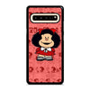 MAFALDA COMIC Samsung Galaxy S10 5G Case