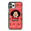 MAFALDA COMIC iPhone 11 Pro Case