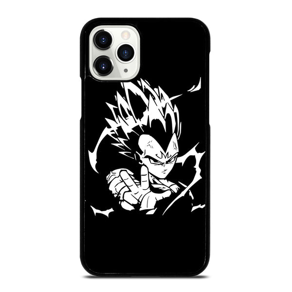 MAJIN VEGETA DRAGON BALL Z iPhone 11 Pro Case