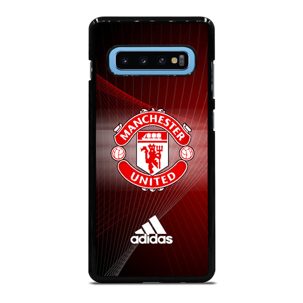 MANCHESTER UNITED #4 Samsung Galaxy S10 Plus Case