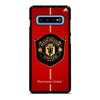 MANCHESTER UNITED #7 Samsung Galaxy S10 Plus Case