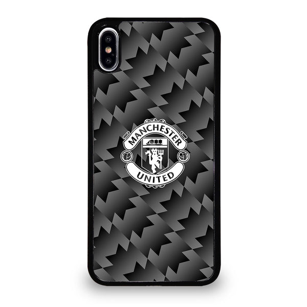 MANCHESTER UNITED iPhone XS Max Case