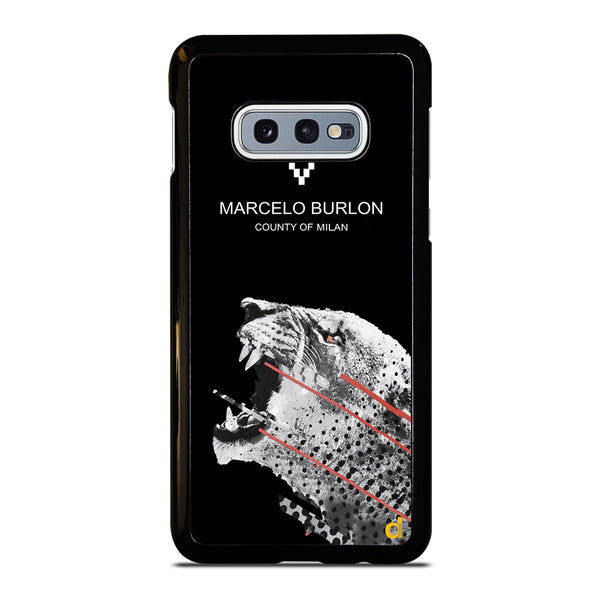MARCELO BURLON TIGER Samsung Galaxy Case