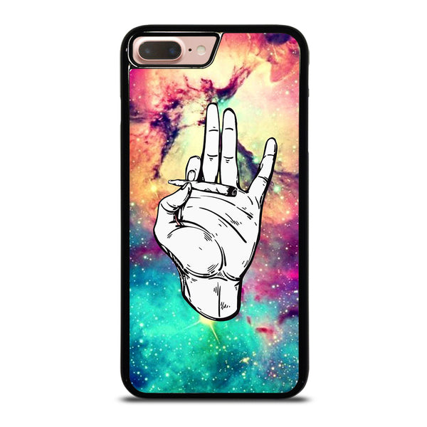 MARIJUANA NEBULA iPhone 7 / 8 Plus Case