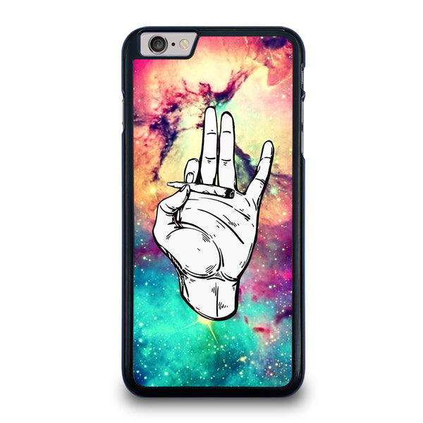MARIJUANA NEBULA iPhone 6 / 6S Plus Case