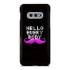 MARKIPLIER QUOTE Samsung Galaxy S10 e Case