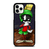 MARVIN THE MARTIAN #1 iPhone 11 Pro Case