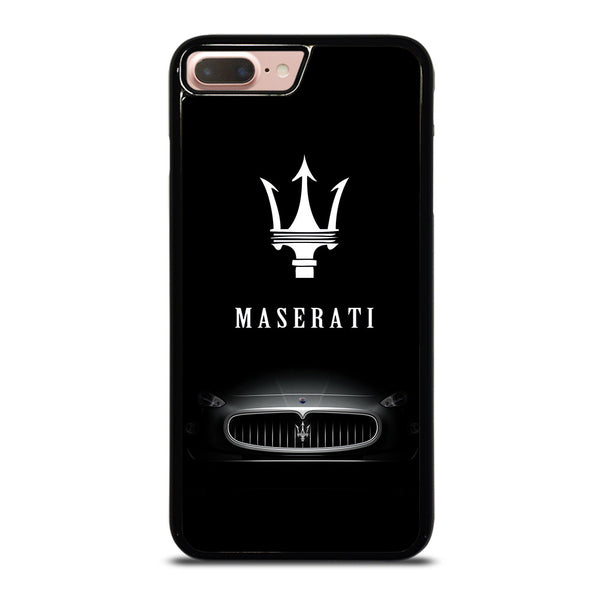 MASERATI COVER LOGO iPhone 7 / 8 Plus Case