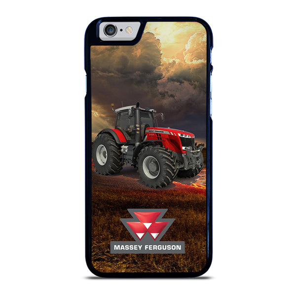 MASSEY FERGUSON TRACKTORS #1 iPhone 6 / 6S Case