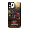 MASSEY FERGUSON TRACKTORS #1 iPhone 11 Pro Case