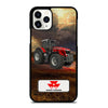 MASSEY FERGUSON TRACKTORS #2 iPhone 11 Pro Case