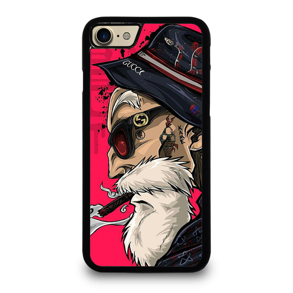 MASTER ROSHI DRAGON BALL Z #1 iPhone 7 / 8 Case