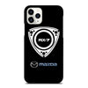 MAZDA RX-7 ROTARY ENGINE #1 iPhone 11 Pro Case