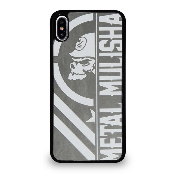 METAL MULISHA iPhone XS Max Case
