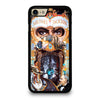 MICHAEL JACKSON DANGEROUS iPhone 7 / 8 Case