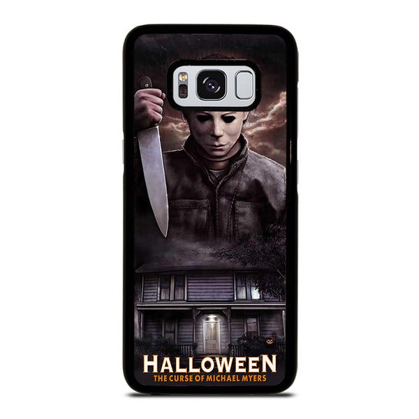 MICHAEL MYERS HALLOWEEN Samsung Galaxy S8 Case
