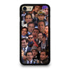 MICHAEL SCOTT COLLAGE iPhone 7 / 8 Case