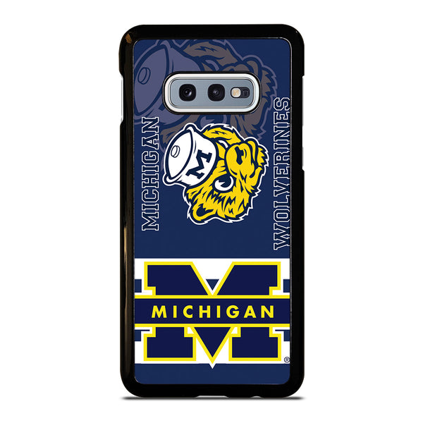 MICHIGAN WOLVERINES 6 Samsung Galaxy Case