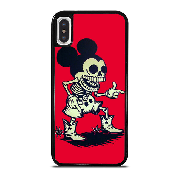 MICKEY MOUSE ZOMBIE iPhone X / XS Case