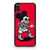 MICKEY MOUSE ZOMBIE iPhone XS Max Case
