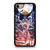 MIGHTY MORPHIN POWER RANGERS #4 iPhone 7 / 8 Case