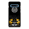 MINI COOPER CAR #1 Samsung Galaxy S10 Plus Case