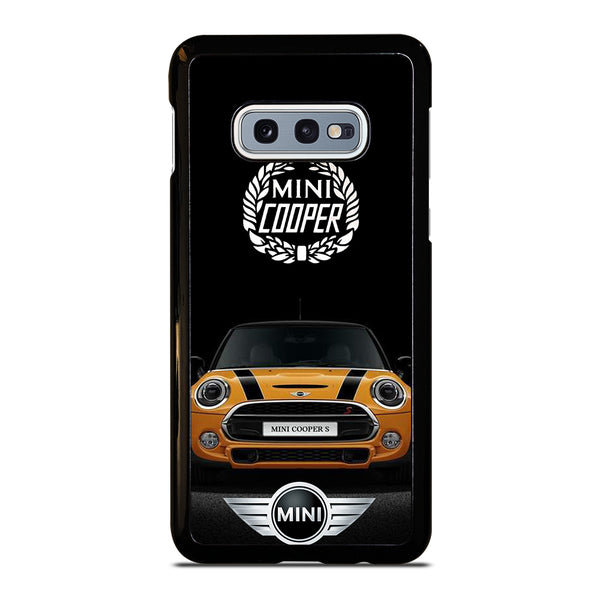 MINI COOPER CAR Samsung Galaxy S10 e Case