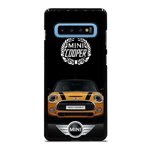 MINI COOPER CAR Samsung Galaxy S10 Plus Case
